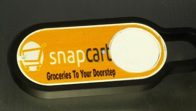 snapcart quick button